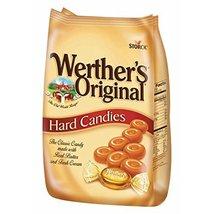 Werther's Original Butter Hard Candies, 34 oz. (pack of 2) - $35.63