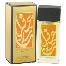 Calligraphy Saffron by Aramis (Eau De Parfum Spray 3.4 oz) - $72.99