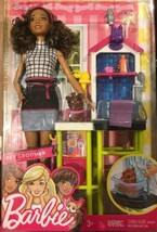 AA Barbie Pet Groomer Play Set Career I Can Be Anything Series 2017 Mattel - $44.55