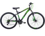 Mens Mountain Bike Comfort Road Beach Cruiser 26 In Boys Dual Suspension Bicycle