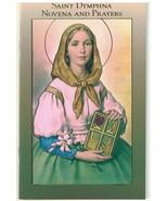 Saint Dymphna Novena and Prayers - £3.06 GBP