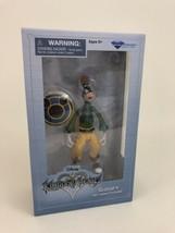 "Kingdom Hearts Goofy 6"" Figure Mickey Game Series 2 Diamond Select Sealed - $24.90"