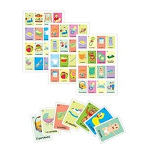 Baby shower Game in Spanish, for 10 players and 54pc deck of cards, quality - $24.37