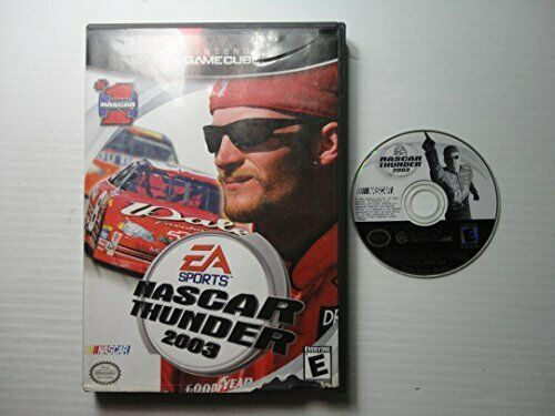 Primary image for NASCAR Thunder 2003