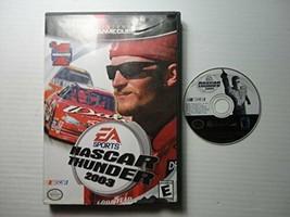 NASCAR Thunder 2003 - $7.91