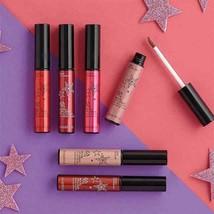 The Body Shop 0.2 Fluid Ounces Metal Lip Liquid Lipstick  - $14.95