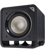 "Polk Audio HTS 12 Home Theater 12"" Powered Subwoofer 400W Amp - $329.00"