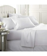 Luxury Soft 1800 Hotel Series Premium Bed Sheets Set Deep Pockets Hypoal... - $39.59