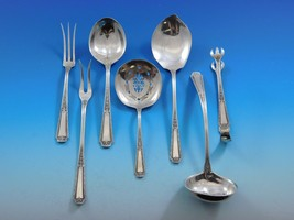 Louis XIV by Towle Sterling Silver Essential Serving Set Small 7-piece - $249.00