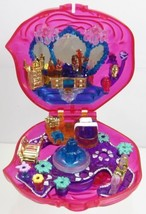 1996 Polly Pocket Vintage Lot Sweet Roses Bluebird Toys - $40.00