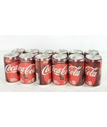 Coca Cola Cinnamon Flavored Coke 12-Pack 7.5-Oz. Mini Cans Limited Edition  - $29.69