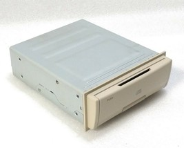 Ford CD6 remote CD Changer. OEM factory original. For some 2001-2004 Escape tan - $49.81