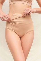 Ostomy Panties Beige | Inner pocket for ostomy bag | Stoma clothing unde... - $42.99