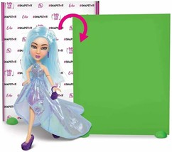 #SNAPSTAR Pop Royalty: Echo's Debut on the Pink Carpet New - $19.99