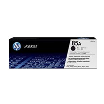 HP 85A Black LaserJet Toner Cartridge For M1212 M1717 P1102 CE285A - $77.06