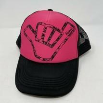 Vintage Hawaii Hawaiian Headwear SnapBack Trucker Hat  - $12.86