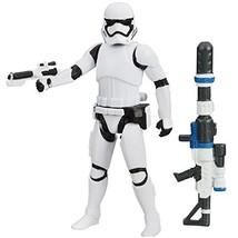 Awakening-basic figure Stormtrooper Star Wars the force - $31.49