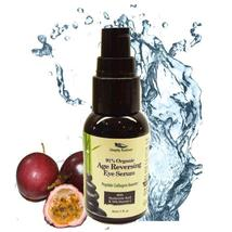 Organic Eye Serum - Age Reversing Peptide Serum will firm, brighten and ... - $19.95