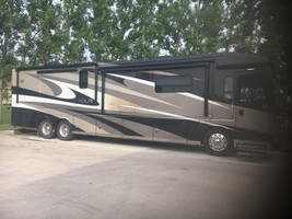 2014 WINNEBAGO TOUR 42QD For Sale Britt, IA 50423 - $225,000.00