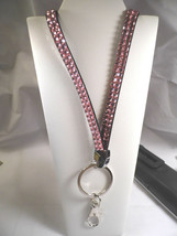 Jeweled Lanyard - Scissor Necklace & Tool/Key Keeper Attachment, Color S... - $6.49