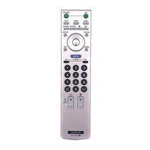 New Original RM-FW001 For SONY MONITOR Remote Control FWD32LX2F FWD32LX2FB - $8.82