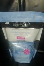 20 Count Neutrogena Fragrance Free Makeup Remover Cleansing Towelette Singles - $7.00