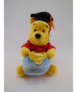 Graduation Pooh Bear Class of 2004 with tag - $14.99