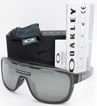 Oakley Crossrange Shield sunglasses Grey Prizm Black OO9390-0731 Cross A... - $188.10