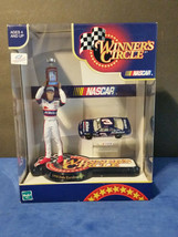 Dale Earnhardt Jr. #3 ACDelco Winners Circle Action Figure and Car! - $9.45