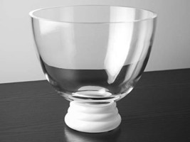 "Barski - European Quality - Handmade Glass - 8"" Diameter - Footed Bowl -... - $89.37"
