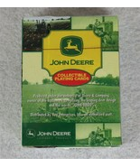 John Deere Collectible Playing Cards - $10.88