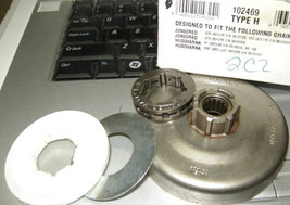 "625, 630, 670 Jonsered Sprocket 3/8"" 102469 *New*OD - $24.74"