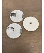 Cuisinart Little Pro Food Processor Replacement Shred Blades DLC 510 514... - $12.00