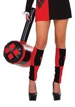Inflatable Hammer Mallet Batman Harley Quinn Accessory Costume Halloween... - $311,16 MXN