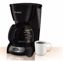 Mr. Coffee 5-Cup Coffeemaker, TF7, New~All You Need To Start Your Day! - $44.46