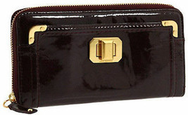 Juicy Couture Wallet Pretty Perfect Gemlock NEW $128 - $44.54