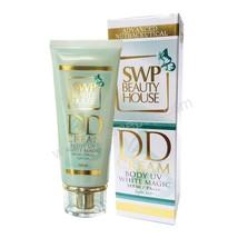 UV White SPF 50PA+++ SWP Beauty House DD Cream Body UV White Magic Mint ... - $25.84
