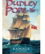 Ramage at Trafalgar (The Lord Ramage Novels) (No. 16) [Paperback] [Sep 0... - $9.97