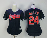 Cleveland indians 24 andrew miller jersey authentic mlb jersey thumb155 crop