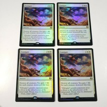 FUMIGATE Foil x4 Kaladesh White Rare MTG Magic the Gathering Cards - $11.77
