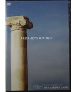 Faith Lessons Volume 2 Prophets & Kings Ray Vander Laan NEW Christian DVD - $34.24