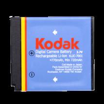 New OEM Genuine Original Kodak KLIC-7001 K7001Digital Camera 840mAh 3.7V... - $6.60