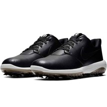 Nike Roshe G Tour Golf Shoes Cleats Black Summit White AR5580-001 Men's ... - $47.99