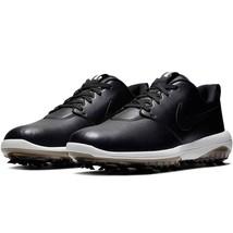 Nike Roshe G Tour Golf Shoes Cleats Black Summit White AR5580-001 Men's ... - $47.99