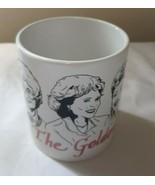 Golden Girls Coffee Mug By Liquid Logic 1980's Loot Crate Exclusive - Ne... - $19.76