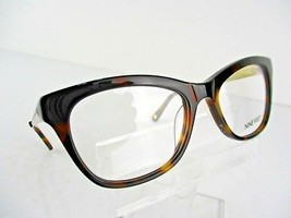 Nine West NW 8005 (218) Soft Tortoise  51 x 17 135 mm  Eyeglass Frames - $51.96