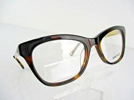 Nine West NW 8005 (218) Soft Tortoise  51 x 17 135 mm  Eyeglass Frames - $51.96