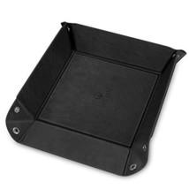 SITHON Valet Tray Desktop Storage Organizer - Multi-Use PU Leather Catch... - $14.12