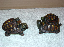 TURTLE TURTLES SET (SET OF 4) - $20.66