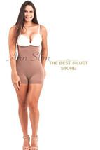 Ann Slim FAjas Colombianas TJ04L8 Full Boxer Abdomen Control, Curves Con... - $26.59